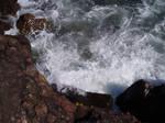 Ocean Splash by daedlus