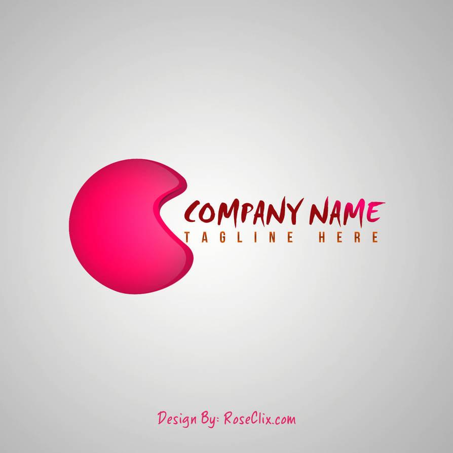 Elegant Business Logo Design ideas by ROSEWALLPAPERS