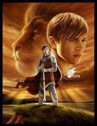 Narnia William Moseley Tribute by davidkawena