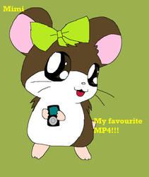 My favourite MP4 by Mimi-Greek