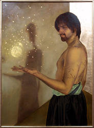 Transmutation by angelicanoriega