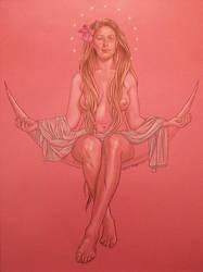 Lilith - Morrigan by angelicanoriega