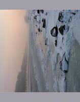 Tisza in winter by CatDesign