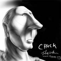 Chuck by e-tahn
