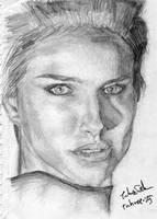 Natalie Portman by e-tahn