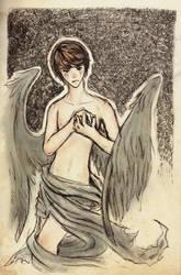 Birdboy by saimensez