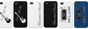 iPhone 5 Cases by UncertainSound