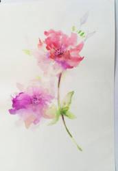Flower by keiligogreen