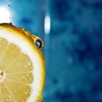 Drop Lemon by NurNurIch