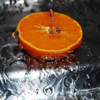 Orange. by NurNurIch
