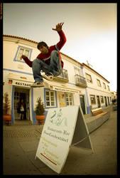 Urban Jump by flax-