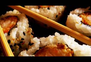 SusHi by xnj