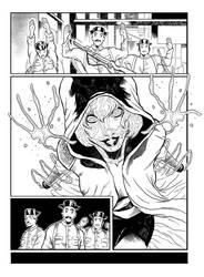 1934 # 1 sample page by AdryLavi