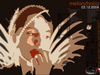 melancholia by yellofury