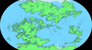 Atlantica by ProjectWarSword