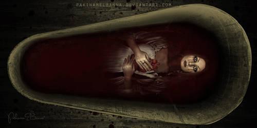 A Beautiful Tragedy by PakinamElBanna
