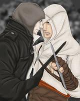 Cold vs. Warm by AmorethTyeLanashi