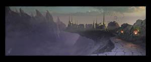 Peaks of Uden by Grimdar