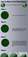 How to make a cool button by Grimdar