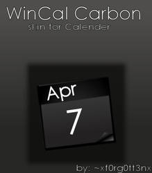 Carbon by xf0rg0tt3nx