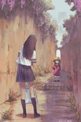memories by rakugaki300page