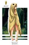 Kakuna / Coconfort by Oni-dessin