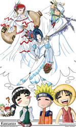 ::+Fantasies+::Naruto+OP::Yaoi by Ludra-Jenova