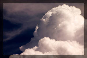 Clouds - 2 by Delusionist