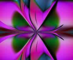 Butterfly - 2 by annelouisa