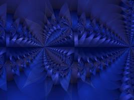 Blauw - 2 by annelouisa