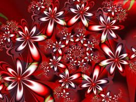 Flowerpower - 3 by annelouisa
