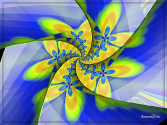 flower power by annelouisa