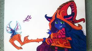 Lulu by RicCasino