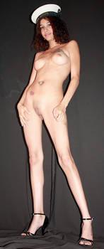 Active Nude by StilettoStudios