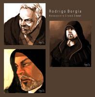 Rodrigo by hagios0