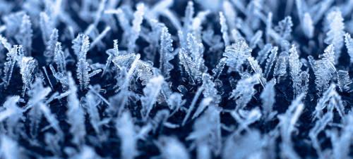 Frozen by OnHorizon