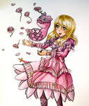 Cherished memories - Elize [Tales of Xillia] by May-May-Meow