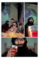 Rasputin01-04 Colorlo by ivanplascencia