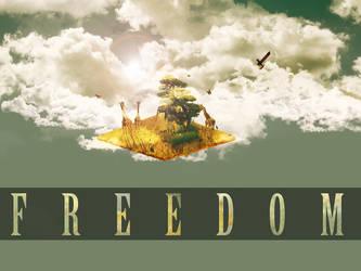 FREEDOM V2 by JesusAvenger