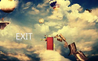 Exit by JesusAvenger