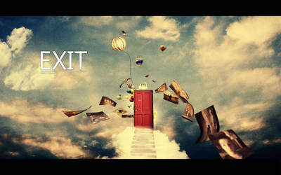 Exit V.2 by JesusAvenger