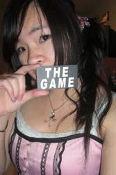 THE GAME by TemptressTsuki