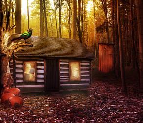 Autumn Magic 2 by Zankruti-Murray