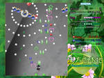 Rampant Crescent Flora - Update! by popfan95b