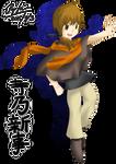 Shinji Terano by popfan95b