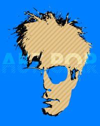 A.Warhol by arthurpopular