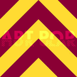 Sunnydale High Chevron by arthurpopular