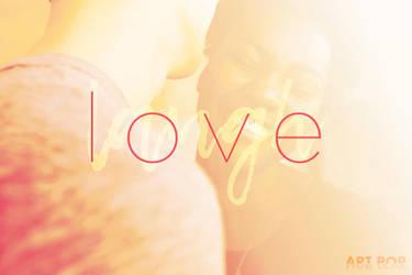 Love / Laugh by arthurpopular