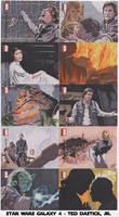 Star Wars Galaxy 4 - 10 by tdastick