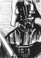Darth Vader PSC2 by tdastick